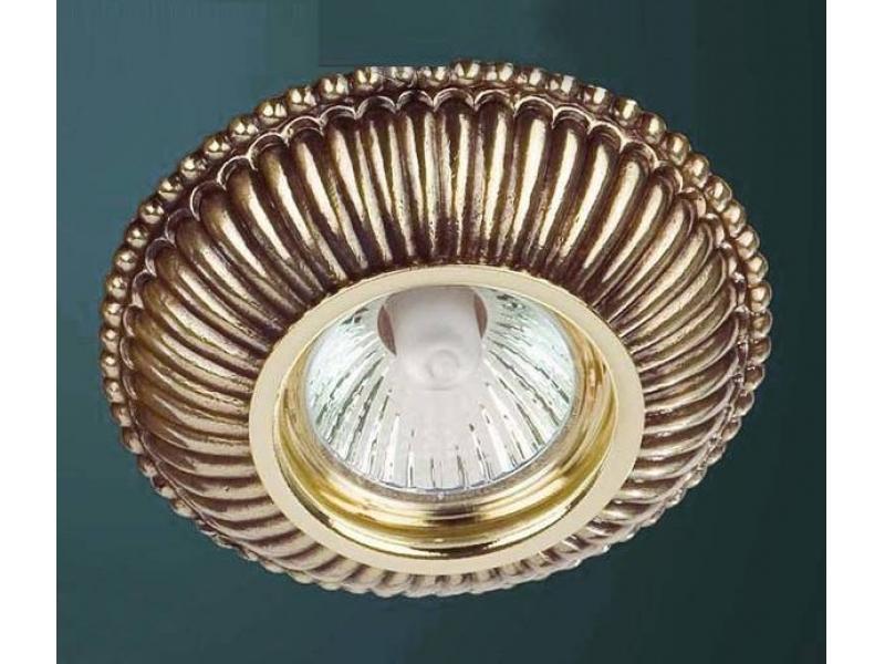 Точечный светильник RIPERLAMP BO043B01C0