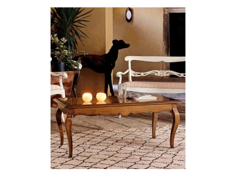 Журналный стол Cavio Madeira