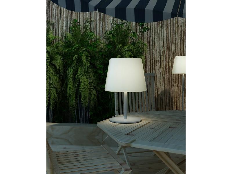Настольная лампа для улицы Schuller BORNEO 353128