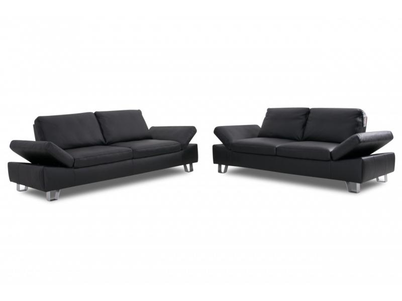Комплект диванов K+W Polstermobel DIVE