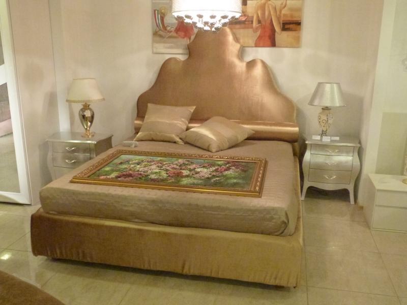 Кровать Altrenotti King Arthur