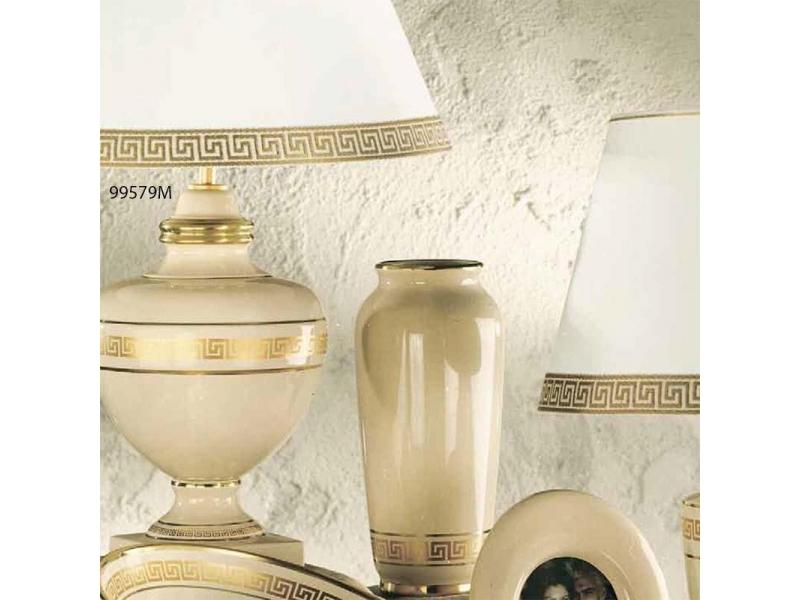 Настольная лампа Sarri Argo 12579M B40