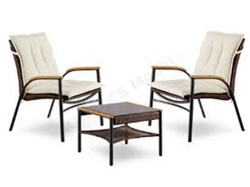 Комплект мебели для улицы CONTRAL AMBRA LOUNGE