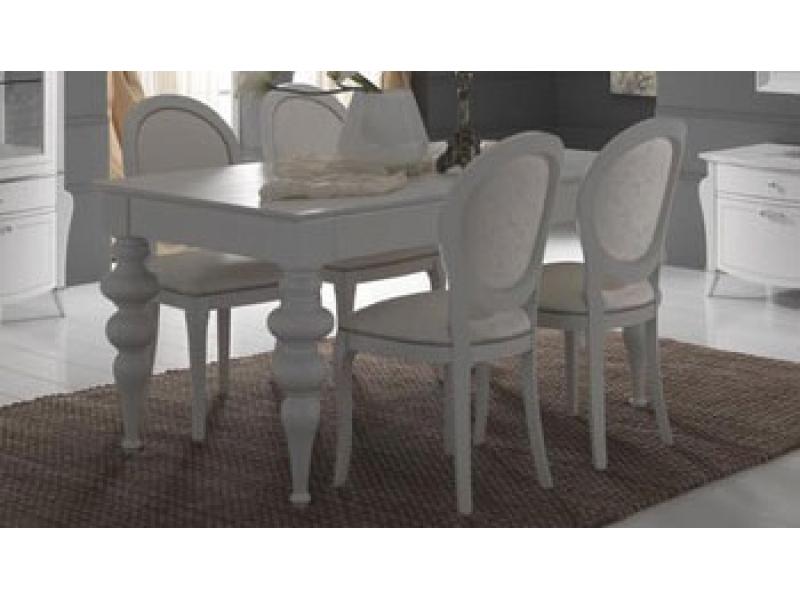 Стол + 4 стула Spar DECO