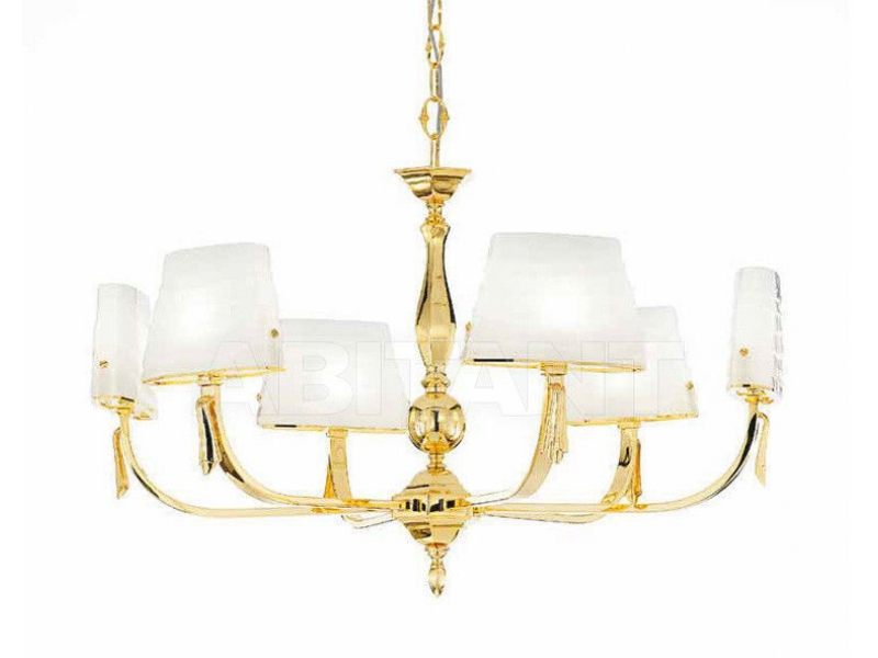 Люстра IDL Dolce Vita Luxury Lighting 473/6