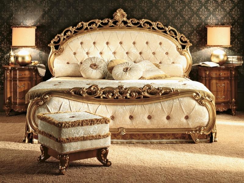 Кровать TRECI PEGASO