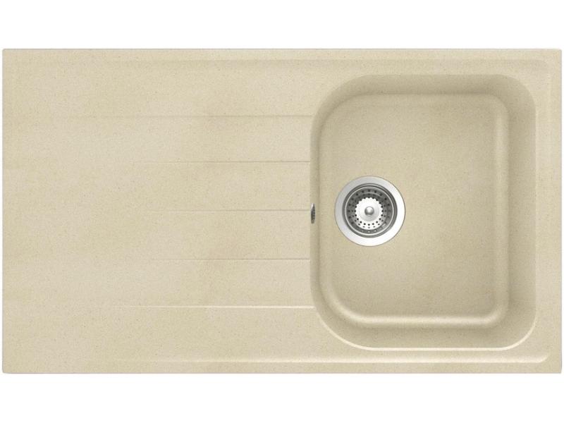 Кухонная мойка SCHOCK VIOLA D100