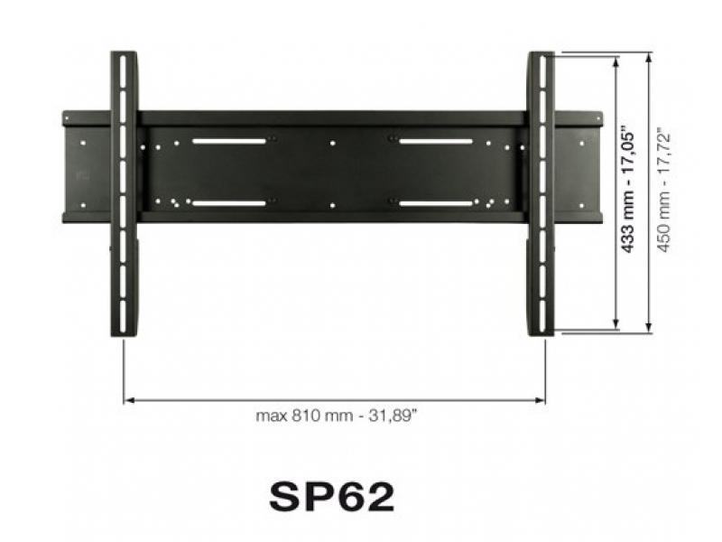 Крепление телевизора MUNARI SP62