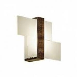Настенный светильник Linea Light 90228 Triad