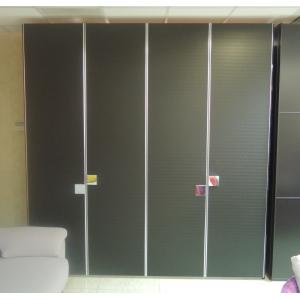 Шкаф 4 дверный Mercantini Mobili TECNO