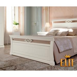 Кровать с контейнером ALF VITTORIA