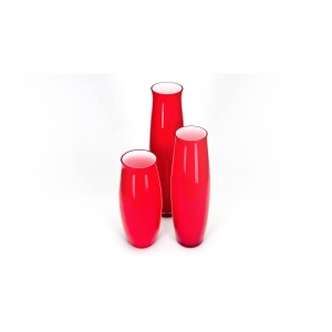 Ваза Calligaris Babette M7096009 RED