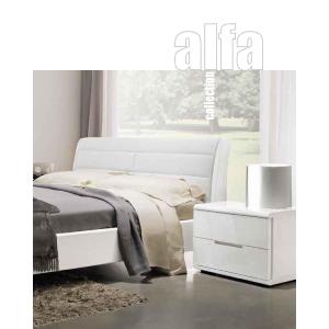 Кровать SERENISSIMA LINEA 180