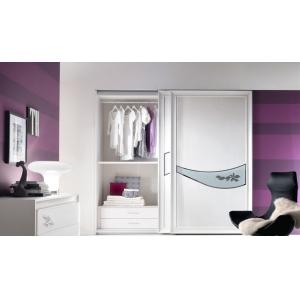 Шкаф 2 дверный Santarossa ONDA